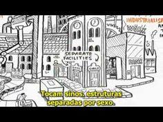 RSA Animate - Mudando Paradigmas na Educação - YouTube
