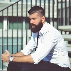 Franggy Yanez Franggy Yanes | Raddest Men's Fashion Looks On The Internet: http://www.raddestlooks.org