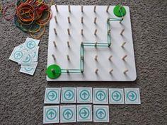 Toddler Classroom, Math Classroom, Classroom Activities, Activities For Kids, Montessori Art, Montessori Toddler, Kindergarten Social Studies, In Kindergarten, Motor Skills Activities