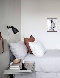 Home Interior Design .Home Interior Design Minimalist Bedroom, Minimalist Home, Modern Bedroom, Minimalist Scandinavian, Large Bedroom, Trendy Bedroom, Home Decor Bedroom, Bedroom Ideas, Diy Bedroom