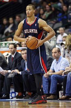 Jared Cunningham Atlanta Hawks, Nba, Basketball Court, Sports, Hs Sports, Sport