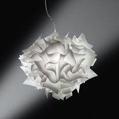 Veli Chandelier by Slamp #slamp #pendant #light
