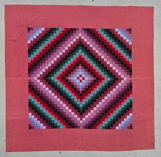 Collection of 7 American Pieced Quilts