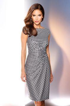 Buy Capture European Cube Dress online | Shop EziBuy