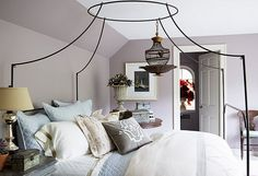 The Hottest Paint Colors For Every Room in the House
