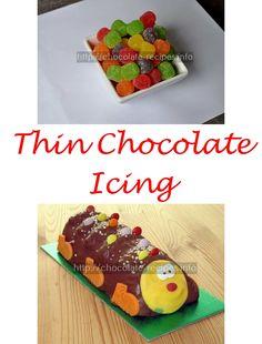 chocolate milkshake video - chocolate bark cranberry.chocolate ganache dip 8966954879