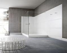 Corian Shower Kits Wall Tiles Warp Rexa Design