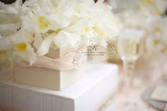 soft blush color wedding