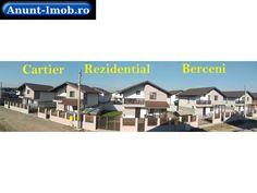 Anunturi Imobiliare Vila superba complex rezidential Berceni Residence