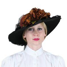 cc9946355d6 Touring Hat - Black   Burgundy