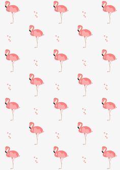 Flamingo, Aquarela Flamingo, Seamless Vector Background, Desenhos De Aquarela Imagem PNG