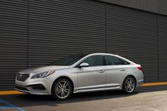 The Hyundai Sonata has won another award; this time being named as a BEST BET by The Car Book. The annual BEST BET classification is handed to vehicles based on their response to the performance [. Auto Hyundai, Hyundai Cars, Hyundai Sonata, Hyundai Veloster, Red Dot Design, Red Dots, Design Awards, Vehicles, Exterior
