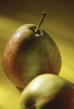 How to Freeze Pears Without Sugar | eHow UK