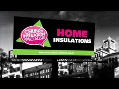 http://www.homeinsulations.co.za | Think pink aerolite and isotherm ceiling insulation advertising