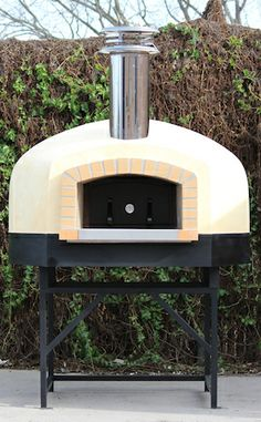 New from Forno Bravo: Roma D-Series Commercial Ovens #wfo #woodfired