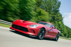 dodge viper gt High Definition Wallpapers