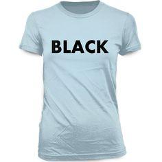 BLACK - Black Empowerment Tee