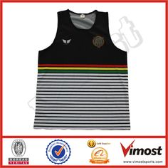 530c9aaa6 stripes singlet with good quality and design from Vimost Fashion Design
