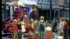 Willy Wonka Shillito's Commercial - YouTube