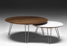 Noordkaap meubelen: salontafel