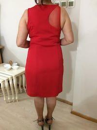d39d3ec32cb90 ... ikinci el satılık Genç kızlar için rahatlıkla kullanılabilecek bir  abiye.sadece bir kez kullanıldı pazarlık … | Satılık elbiseler | Ikinc…