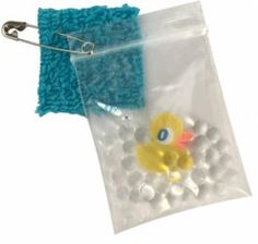 From Makingfriends.com! Make these bath time swap when you are doing the Brownie WOW journey or make them just for fun. Tons of fun to watch the water beads absorb the water in the bag and grow!