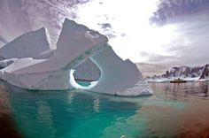Cuverville Island http://www.acenature.com/most-beautiful-places-in-antarctica/