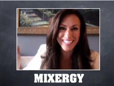 Mixery Interview: http://mixergy.com/course-cheat-sheet-pinterest/