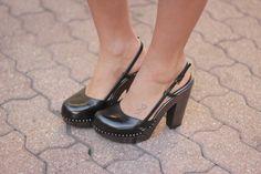 Prada shoes ~ so cute!