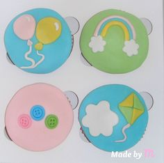 Made By M | Flickr – Cute Cupcakes