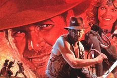 20 Fun Facts About 'Indiana Jones and the Temple of Doom' | Mental Floss