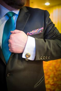 Pocket Watch Groom Cuff Links   Derek Halkett Photography https://www.theknot.com/marketplace/derek-halkett-photography-woodstock-valley-ma-588590