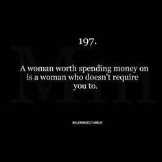Being A Woman of Worth and Value