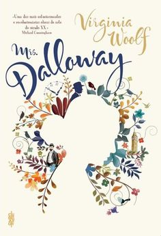 Portuguese Edition of Mrs. Dalloway.  Published by Clube do Autor in 2011.