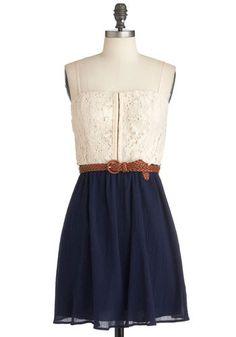 Bodice of Work Dress | Mod Retro Vintage Dresses | ModCloth.com