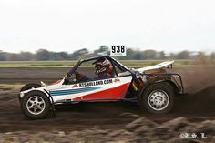 2WD Autocross buggy Peters Autosport