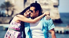 Katrina Kaif to be featured in Ek Tha Tiger sequel alongside Salman Khan - Daily Times