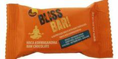 kauppa.ruohonjuuri.fi - Maca-ashwagandhapatukka, Bliss, 2,80e / kpl (50g) Bliss Bar, Snack Recipes, Snacks, Vitamins And Minerals, Vanilla, Packing, Drinks, Snack Mix Recipes, Bag Packaging