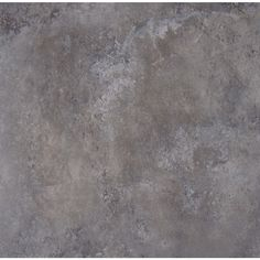 FLOORS 2000 Altamira 7-Pack Fume Porcelain Floor and Wall Tile (Common: 18-in x 18-in; Actual: 17.72-in x 17.72-in)