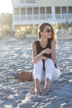 Beach Style : Stem
