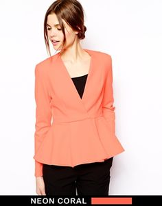 The K List:  Cubicle Chic cute work outfits