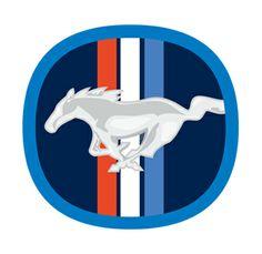Ford Mustang Logo Ford Mustang Logo, Cool Logo, Over The Years, Logos, My Style, Drawings, Fun, Mustangs, Badges