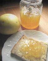 Marmelade de pamplemousses : Etape 4