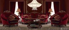 Диван art. Bol. 064, BOLERO, AGOSTINI MOBILI - Мягкая мебель - По расположению - Каталог