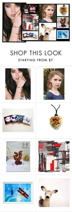 """""""Etsy Collection by TerryTiles - Volume 21"""" by terrytiles2014 on Polyvore featuring interior, interiors, interior design, Casa, home decor e interior decorating"""