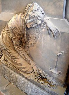 Cimitero Monumentale Milano   by Giorsch