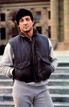 Rocky Balboa, Sylvester Stallone, Actors Male, Actors & Actresses, I Movie, Movie Stars, Rocky 1976, Rocky Film, Stallone Rocky