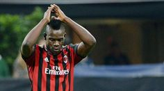 Carlo Laudisa of La Gazzetta dello Sport published a few excerpts today of a lengthy interview with Mario Balotelli that took place at the Milanello training facility of AC Milan. In the interview, Mario Balotelli will address many issues in his current footballing life along with other themes such as his idols and relationships with managers.  Balotelli didn't convert from the spot for the first time in his senior career on Sunday.