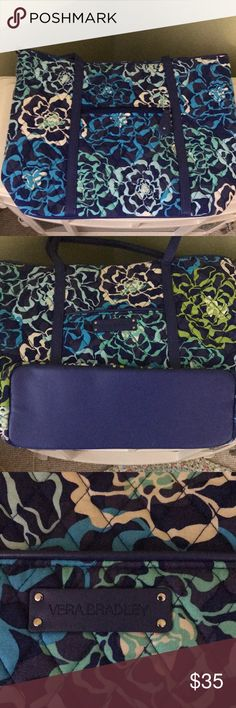 Vera Bradley handbag Like new lightly used Vera Bradley handbag Vera Bradley Bags Shoulder Bags