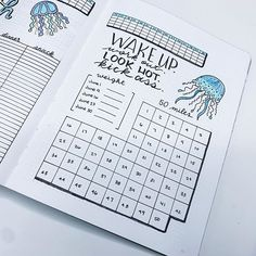 Using my bullet journal for weight loss tracking planning and examples fitness planner krystalskitsch com Bullet Journal Printables, Bullet Journal Layout, Bullet Journal Ideas Pages, Bullet Journal Inspiration, Journal Pages, Bullet Journals, Life Journal, Journal Themes, Yoga Journal